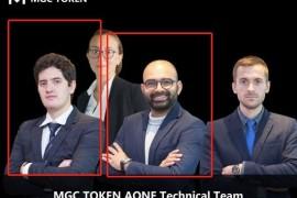 【曝光】VRBANK及VRC支付链,团队为MGCTOKEN原班人马?