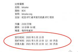 """【曝光】BCK上所价格直追比特币,这些买""""矿机""""的矿工们开心了吗?"""