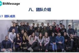 """【曝光】""""BitMessage""""团队成员作假,碰瓷投资机构,你还敢玩吗?"""