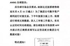 """【曝光】""""AMBC非洲矿业""""疯狂卖股权!三千五百万元重金买股?"""