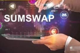 """【曝光】""""SumSwap""""靠谱吗?你就不怕私募完了就跑路?小心上当!"""